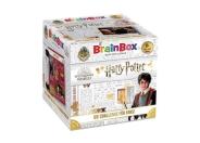 """Die neue Brainbox mit dem Top Lizenzthema """"Harry Potter"""", gehört bald zur Edutainment-Spielreihe"""