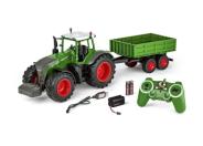 Neueste Technik für junge Landwirte