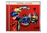 Miraculous: Ladybug und Cat Noir in neuen Hörspiel-Abenteuern