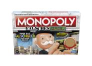 Monopoly Falsches Spiel und KA-BLAB!