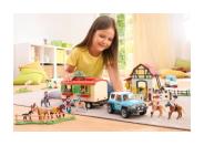 Horst Brandstätter Group (Playmobil) verzeichnet erfolgreichstes Jahr der Firmengeschichte