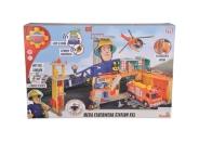 Feuerwehrmann Sam Mega Feuerwehrstation XXL von Simba